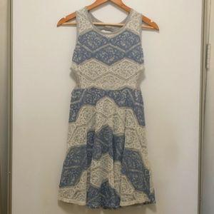 Bonnie Jeans Dress